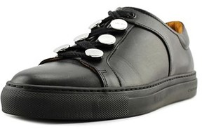 Carven Resonance Leather Fashion Sneakers.