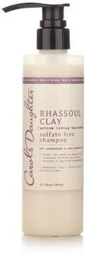 Carol's Daughter Rhassoul Clay Sulfate-Free Shampoo