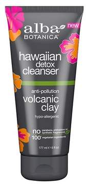 Alba Hawaiian Detox Cleanser Volcanic Clay 6 oz