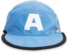 Disney Captain America Performance Cap - runDisney
