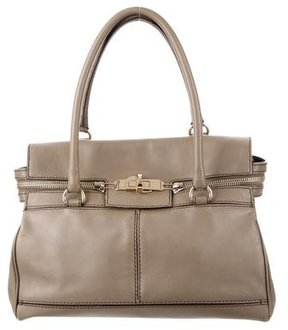 MaxMara Leather Margaux Bag