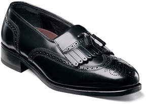 Florsheim Men's Lexington Kiltie Tasseled Wing-Tip Loafer Men's Shoes