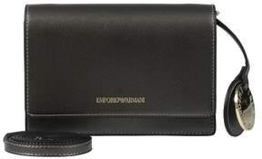 Emporio Armani Y3B086 YH15A 86539 Steel Clutch