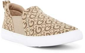 G by Guess Over 3 Slip-On Sneaker