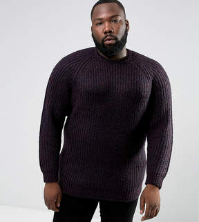 French Connection PLUS Space Twist Sweater