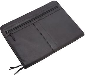 Royce Leather Writing Portfolio Tablet Organizer