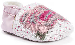 Muk Luks Sweet Rose Baby Soft (Girls')