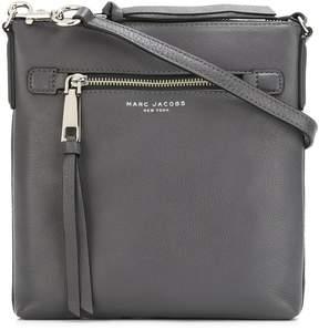 Marc Jacobs 'Recruit' crossbody bag - GREY - STYLE