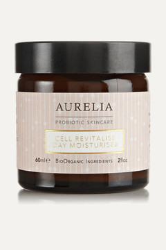 Aurelia Probiotic Skincare - Cell Revitalize Day Moisturizer, 60ml - Colorless