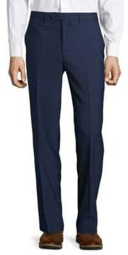 Lauren Ralph Lauren Flat Front Dress Pants