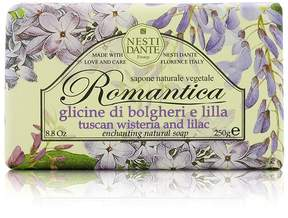 Nesti Dante Romantica Enchanting Natural Soap - Tuscan Wisteria & Lilac