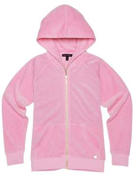 Juicy Couture Velour Original Jacket for Girls