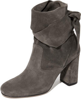 Sigerson Morrison Sally Suede Booties