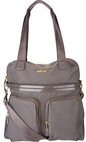 Kipling Nylon Shoulder Bag - Camryn - ONE COLOR - STYLE