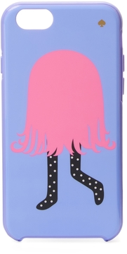 Kate Spade Women's Make Your Own Monster iPhone 6 Case