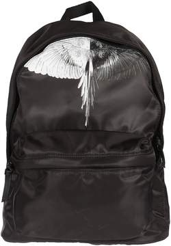 Marcelo Burlon County of Milan Printed Backpack
