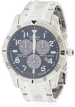 Citizen Eco-Drive BL5470-57L Blue Dial Watch
