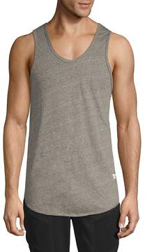Kinetix Men's Ocean Hi-Lo Tank Top