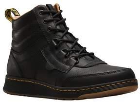 Dr. Martens Unisex Derry High Top Sneaker