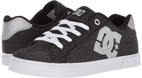 DC Chelsea TX SE Women's Skate Shoes