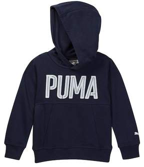 Puma Hooded Pullover (Little Boys)