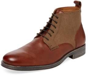 Rush by Gordon Rush Men's Harrison Leather Boot
