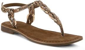 Azura Women's Cerelia Flat Sandal
