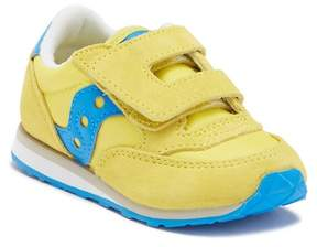 Saucony Baby Jazz Hook-and-Loop Sneaker (Toddler & Little Kid)