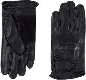 Emporio Armani Gloves