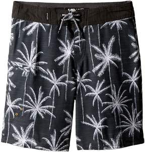 Rip Curl Kids Mirage Palm Trip Boardshorts Boy's Swimwear