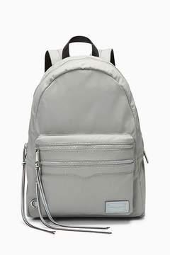 Rebecca Minkoff Large 2 Zip Backpack