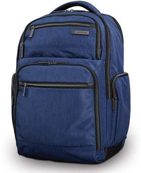 Samsonite Modern Utility Double Shot Rolling Backpack