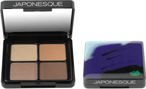 Japonesque Velvet Touch Eyeshadow Palette