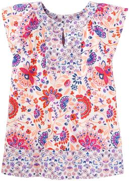 Osh Kosh Toddler Girl Floral Tunic