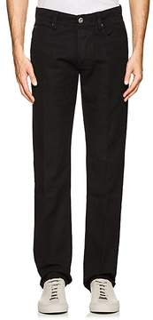 James Perse MEN'S COTTON-LINEN 5-POCKET PANTS