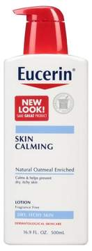 Eucerin Calming Lotion - 16.9oz