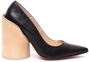 Jacquemus Les Chaussures Saintes Pump
