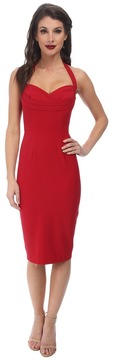 Stop Staring Alegra Fitted Dress
