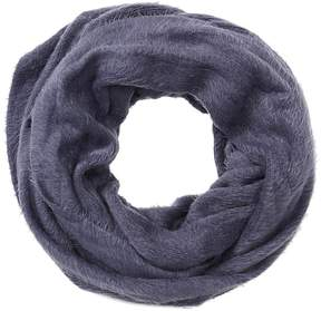 Charlotte Russe Soft Woven Infinity Scarf