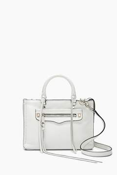 Rebecca Minkoff | Micro Regan Satchel - NATURAL - STYLE