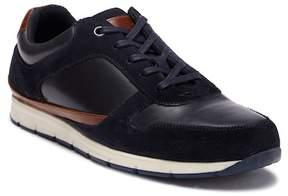 Crevo Harrough Leather Sneaker