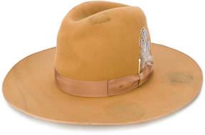 Borsalino genovese hat