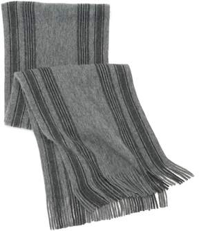 Apt. 9 Men's Moto Striped Raschel Scarf
