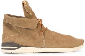 Visvim desert shoe