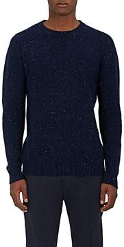 Barneys New York Men's Donegal-Effect Cashmere Sweater