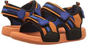 Geox Kids Ultrak 1 Boy's Shoes