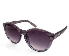 Cat Eye AQS Daisy 53mm Rounded Sunglasses