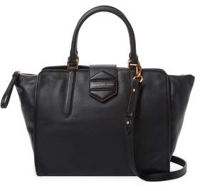 Marc by Marc Jacobs Women's Flipping Out Leather Tote