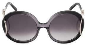 Chloé Round Sunglasses Ce703s 046 56.
