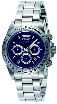 Invicta Speedway 9329 Men's Stainless Steel Analog Watch Chronograph